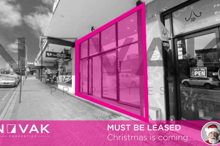 LEASED BY ARMMANO LAZIC 0451 677 321 & MICHAEL BURGIO 0430 344 700, 1/677 Pittwater Road Dee Why NSW 2099 - Image 1