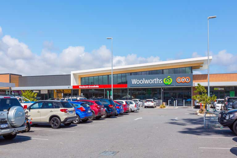 Woolworths Mandurah Greenfields Shopping Centre Woolworths Mandurah Greenfields Shopping Centre Greenfields WA 6210 - Image 1