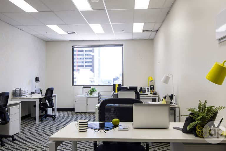 Exchange Tower, Suite 910, 530 Little Collins Street Melbourne VIC 3000 - Image 2