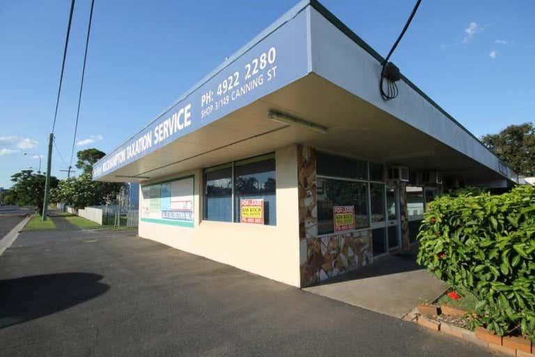 ALLENSTOWN MALL, SHOP 1, 149 CANNING STREET Allenstown QLD 4700 - Image 3
