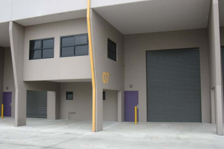 O-7/5-7 Hepher Road Campbelltown NSW 2560 - Image 1