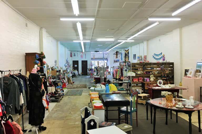 Rear shop / 56 Station Street Seymour VIC 3660 - Image 3