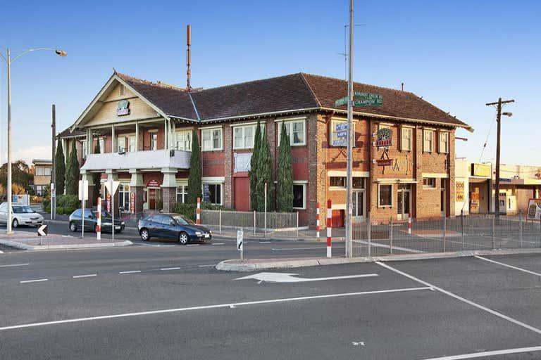 121 Victoria Street (Corner Kororoit Creek Road) Williamstown VIC 3016 - Image 1
