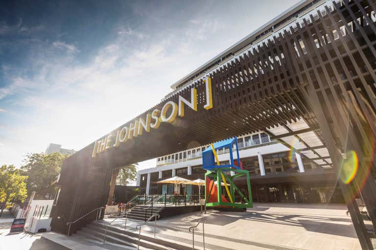 The Johnson, Suite T40, 477 Boundary Street Spring Hill QLD 4000 - Image 2