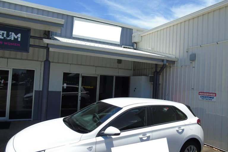 118 (part of) Wood Street Mackay QLD 4740 - Image 1