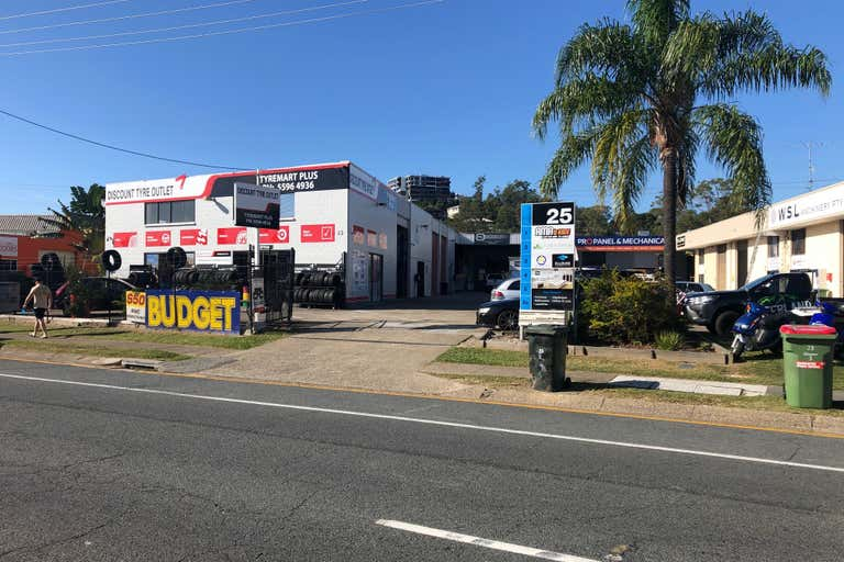 2&3, 25 Lawrence Dr Nerang QLD 4211 - Image 1