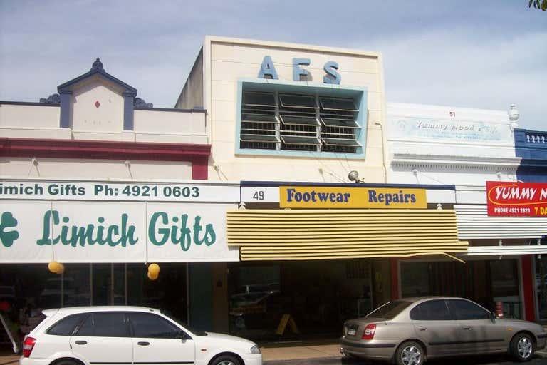 A.F.S. BUILDING, 49 EAST STREET Rockhampton City QLD 4700 - Image 2