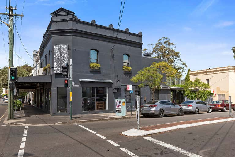 357-359 Cleveland Street Redfern NSW 2016 - Image 1