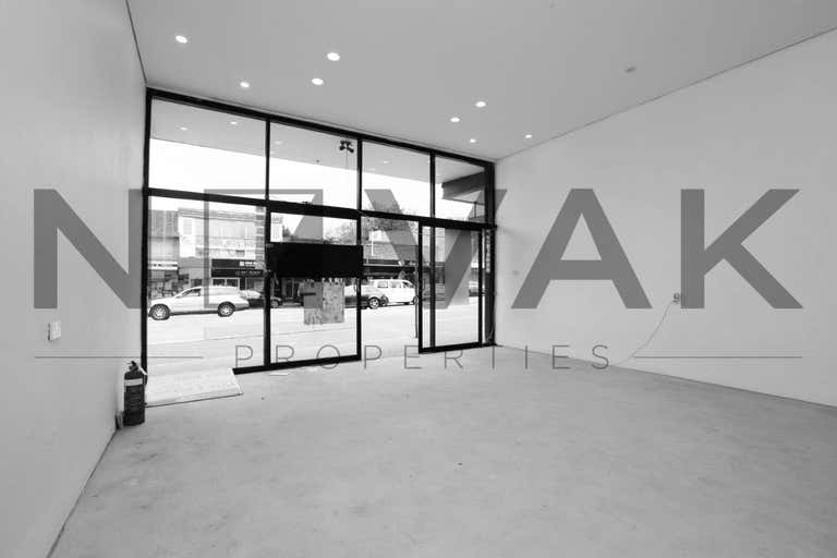 LEASED BY ARMMANO LAZIC 0451 677 321 & MICHAEL BURGIO 0430 344 700, 1/677 Pittwater Road Dee Why NSW 2099 - Image 2