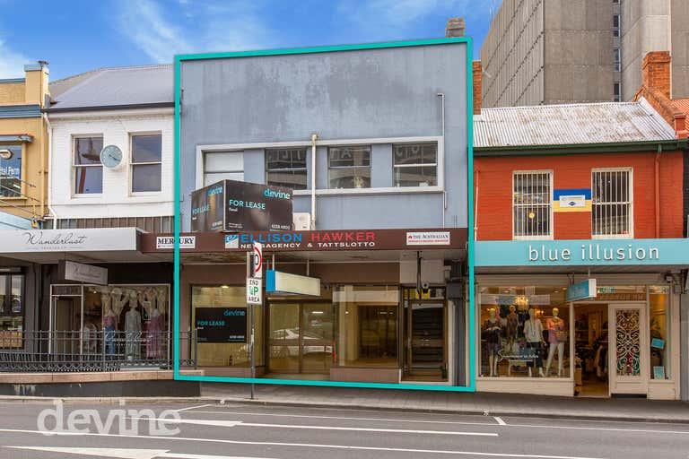 131-133 Liverpool Street Hobart TAS 7000 - Image 1