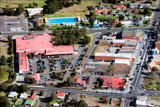 Albion Park Shopping Village, shop 6/9 Russell Street Albion Park NSW 2527 - Image 3