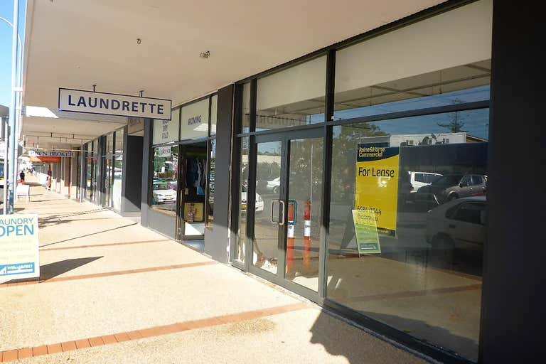 (L) Shop 4, 17 Short Street Port Macquarie NSW 2444 - Image 1