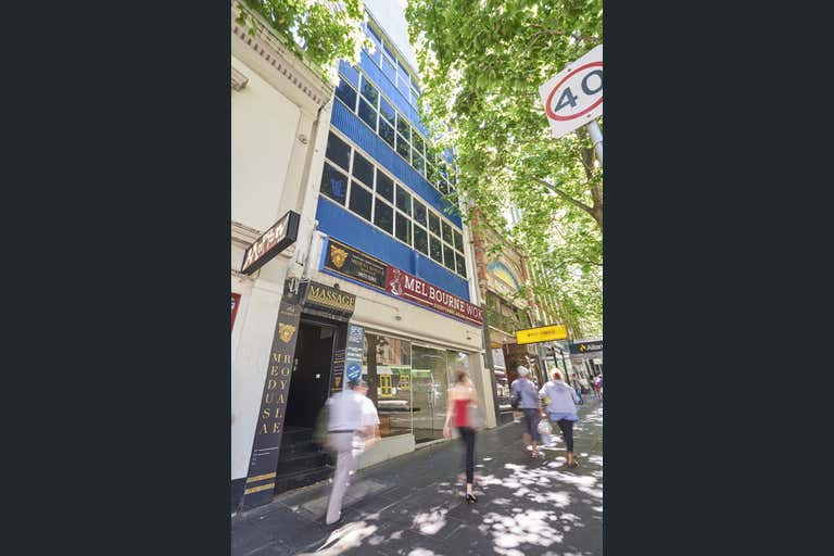 164 Bourke Street Melbourne VIC 3000 - Image 2