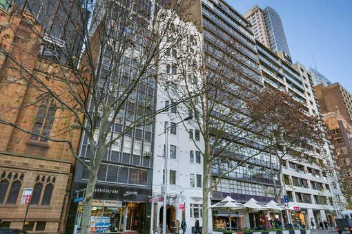 Suite 39, Level 7, 193 Macquarie Street Sydney NSW 2000 - Image 1