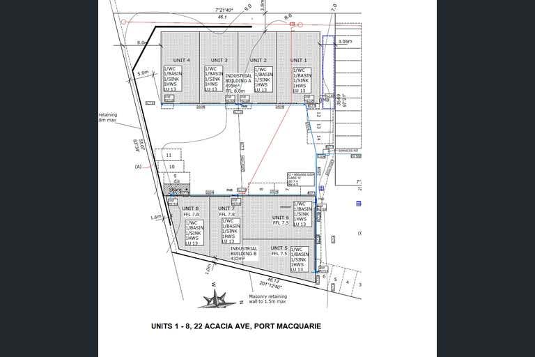 Unit 6, 22 Acacia Avenue Port Macquarie NSW 2444 - Image 2