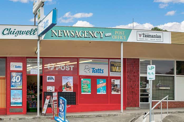4/2 Bucaan Street Chigwell TAS 7011 - Image 1