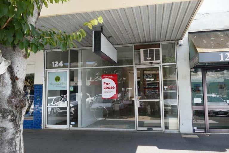 Grd Floor, 124 Bridport Street Albert Park VIC 3206 - Image 1