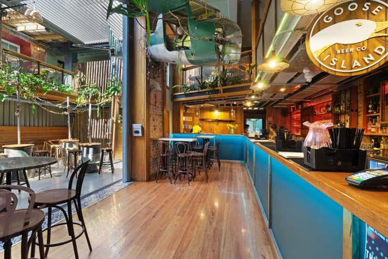 Part Ground Floor, Level 1 & Part Level 2, 227 Hunter Street Newcastle NSW 2300 - Image 4