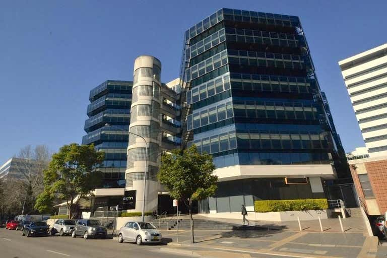 CW2, 110 George Street Parramatta NSW 2150 - Image 3
