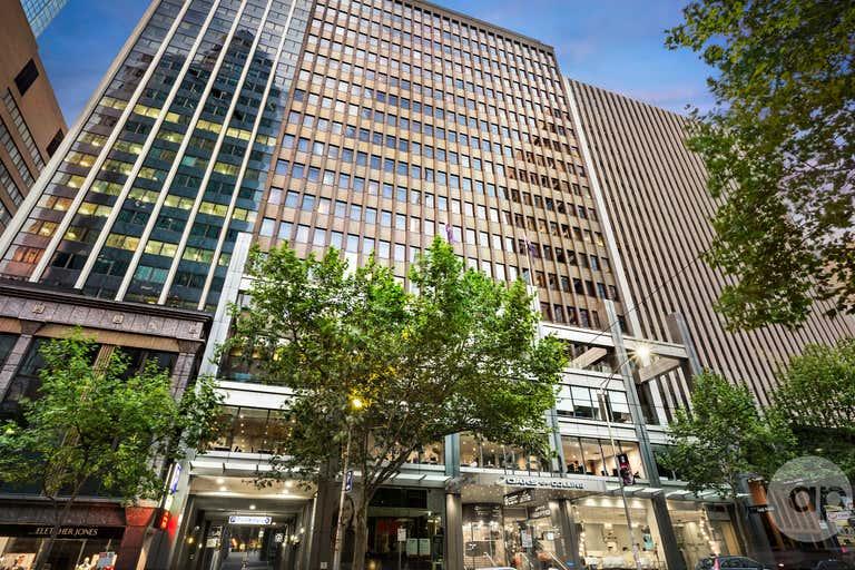 Collins Street Tower, Suite 401, 480 Collins Street Melbourne VIC 3000 - Image 2