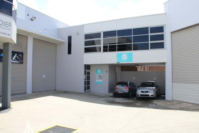 8/59-63 Captain Cook Drive Caringbah NSW 2229 - Image 1