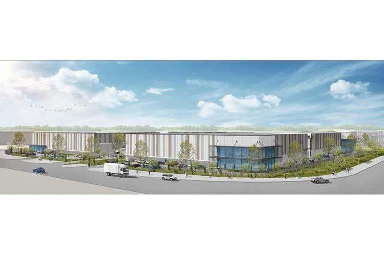 Vicinity Industrial Estate, Design & Construct, 40-42 Mirage Road Direk SA 5110 - Image 1