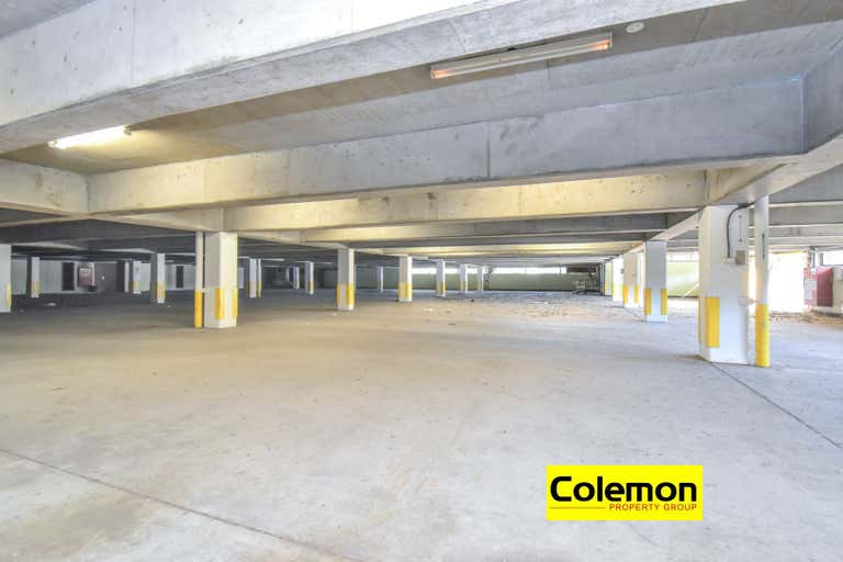 LEASED BY COLEMON PROPERTY GROUP, Garage, 4 Mitchell St Enfield NSW 2136 - Image 1