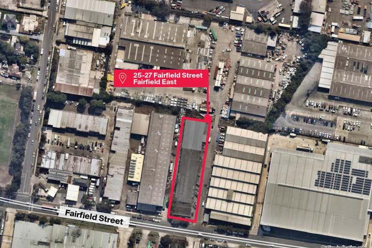 Unit 5, 25-27 Fairfield Street Fairfield East NSW 2165 - Image 1