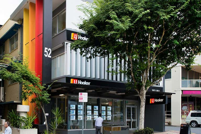 6/52 High Street Toowong QLD 4066 - Image 1