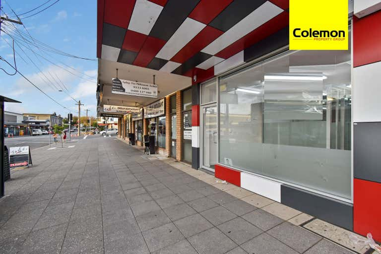 LEASED BY COLEMON PROPERTY GROUP, 176 Belmore Rd Riverwood NSW 2210 - Image 2