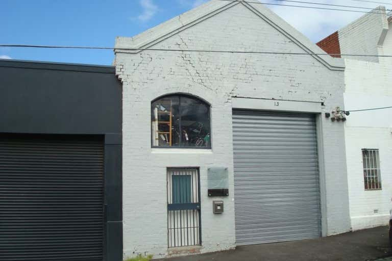 13 DERBY STREET Collingwood VIC 3066 - Image 1