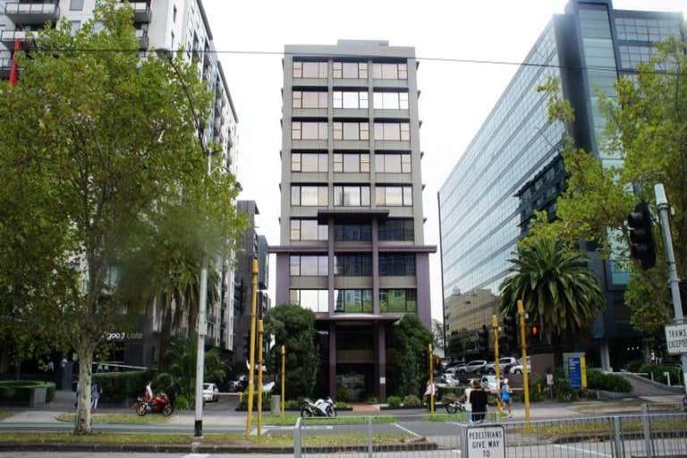 Ground, 608 St KIlda Road Melbourne VIC 3000 - Image 2