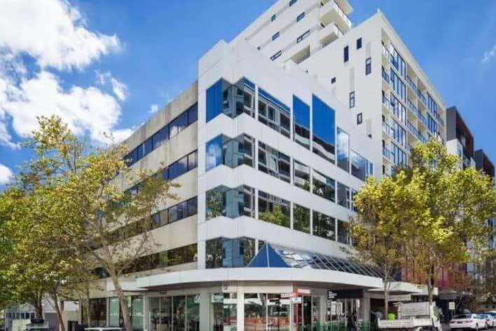 Unit 9, 26-30 Atchison Street St Leonards NSW 2065 - Image 1