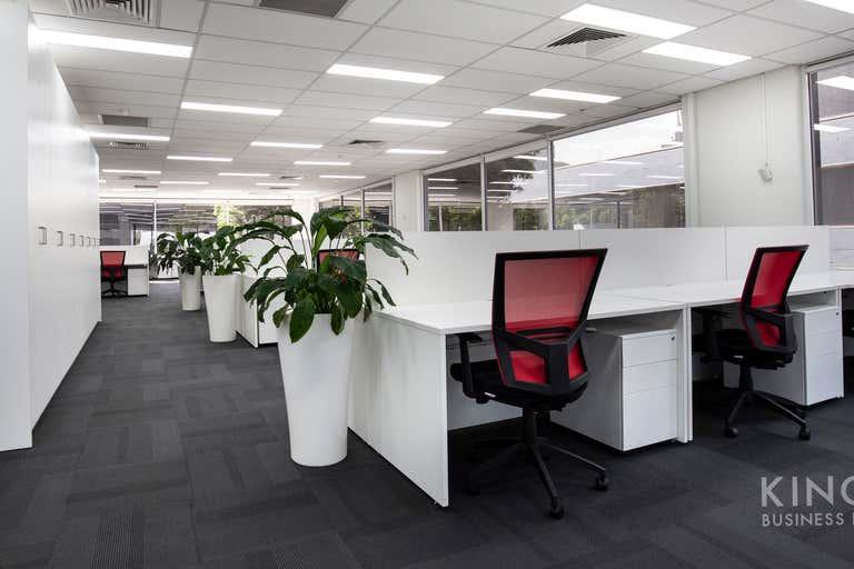 Kings Business Park, Level 2, 100 Dorcas Street South Melbourne VIC 3205 - Image 2