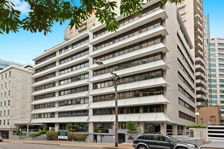 Suite 408, 6 HELP STREET Chatswood NSW 2067 - Image 1