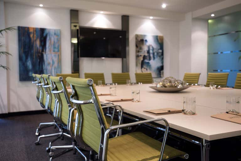 St Kilda Rd Towers, Suite 422, 1 Queens Road Melbourne VIC 3004 - Image 4