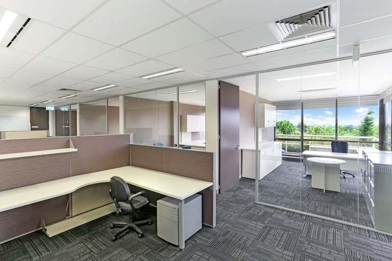 Hurstville Office Park, Level 3, 430 Forest Road Hurstville NSW 2220 - Image 3