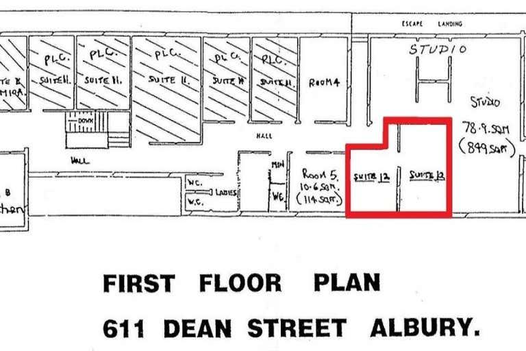 12/611 Dean Street Albury NSW 2640 - Image 2