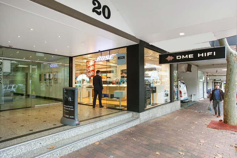 20 Young Street Neutral Bay NSW 2089 - Image 3