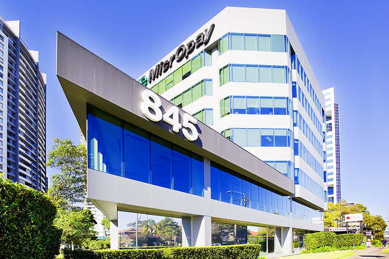 G1, 845 Pacific Highway Chatswood NSW 2067 - Image 2