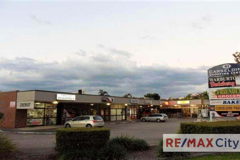 Shop 2B/41 Graham Road Carseldine QLD 4034 - Image 1