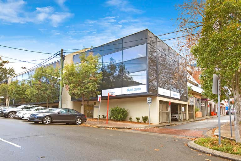 55 Grosvenor Street Neutral Bay NSW 2089 - Image 1