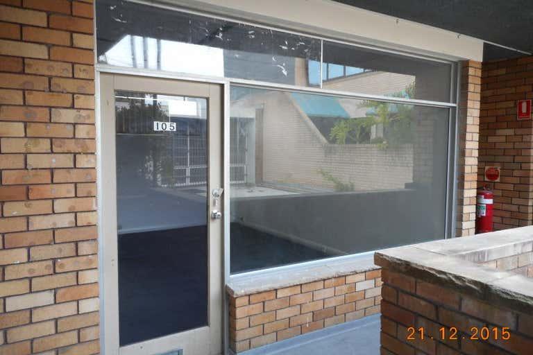 Suite 105, 4 The Boulevarde Strathfield NSW 2135 - Image 3