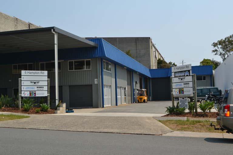 SHED 2, 6 Hampton Rd Burleigh Heads QLD 4220 - Image 2