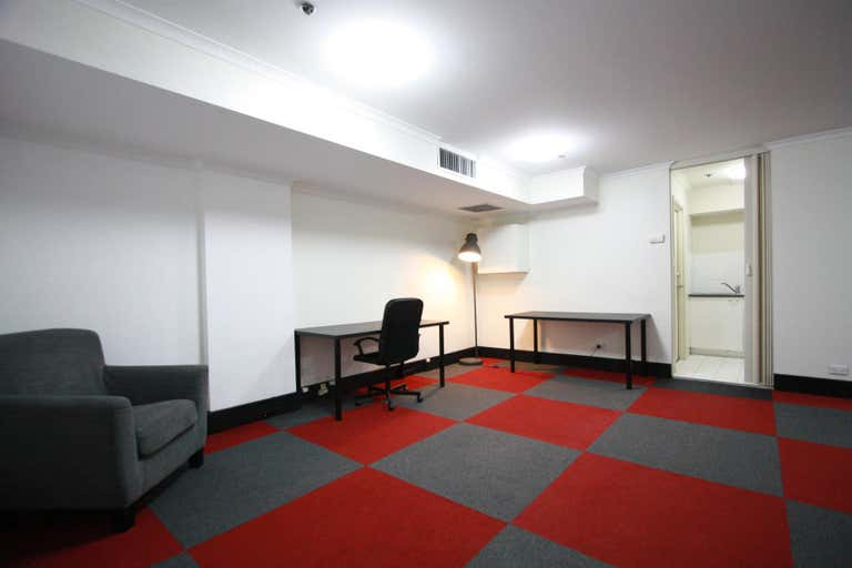 Suite C7, 99 JONES STREET Ultimo NSW 2007 - Image 1