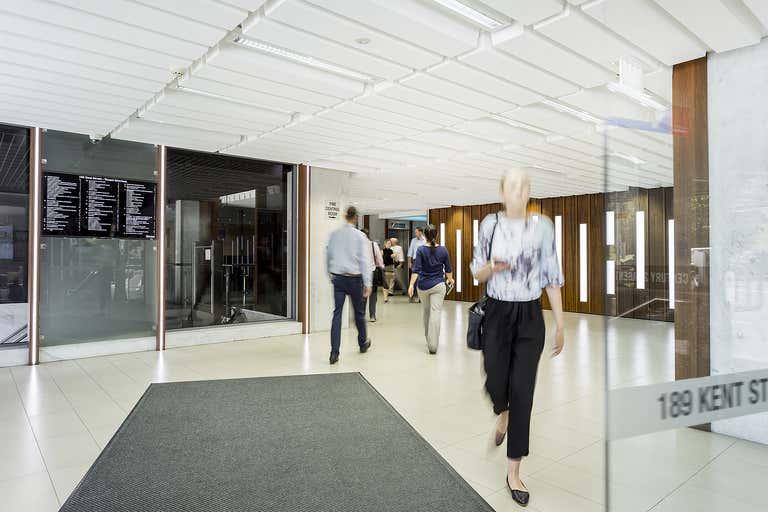 Level 1502, 189  Kent Street Sydney NSW 2000 - Image 2