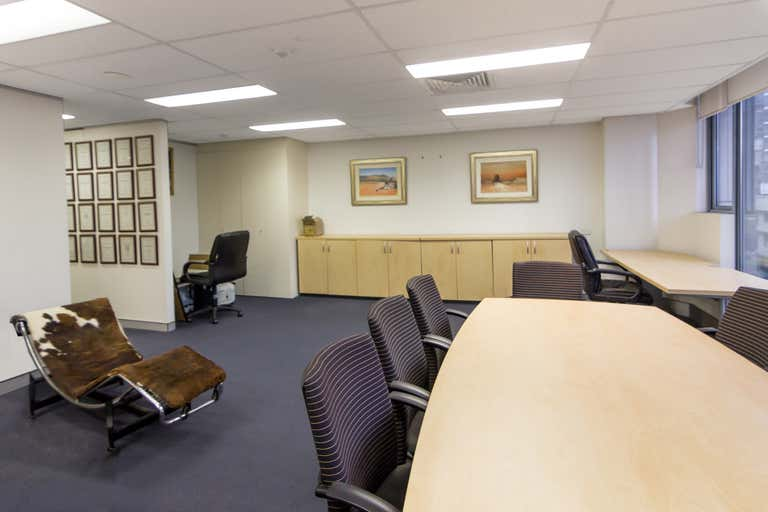 460 Pacific Highway St Leonards NSW 2065 - Image 2