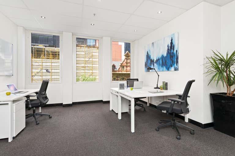 Collins Street Tower, Suite 408, 480 Collins Street Melbourne VIC 3000 - Image 3