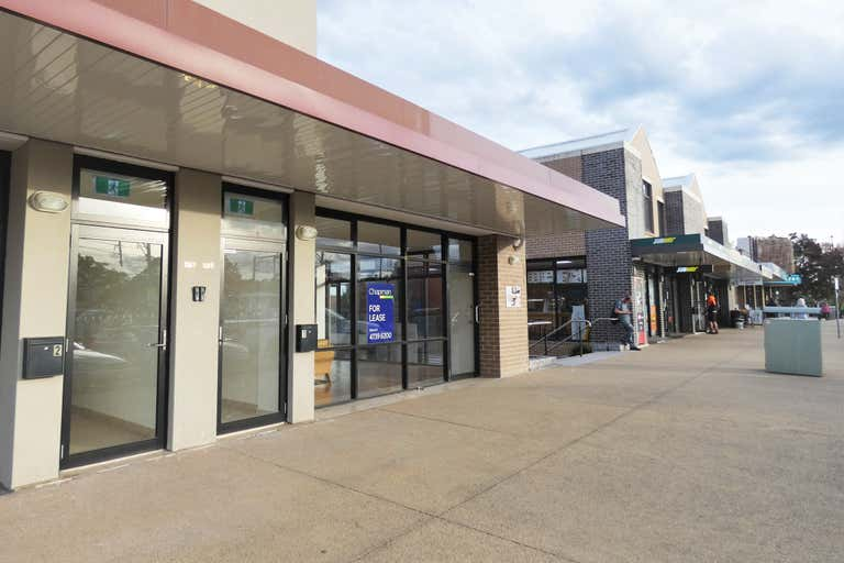 Shop 2, 293 Great Western Highway Lawson NSW 2783 - Image 3