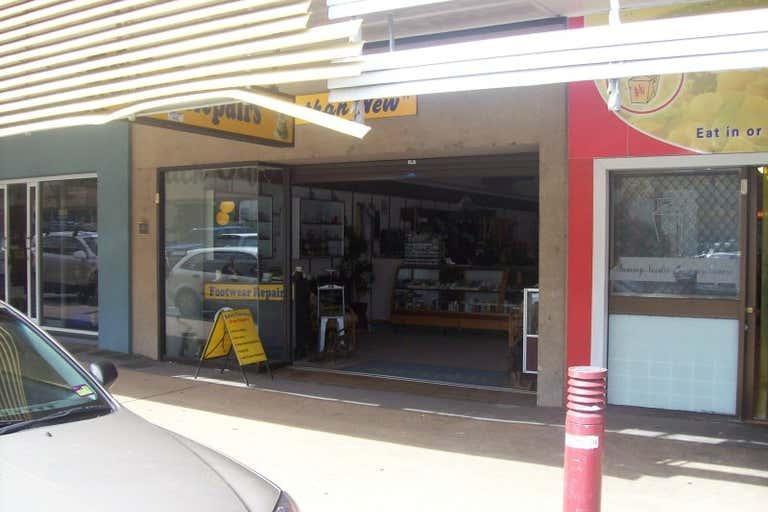 A.F.S. BUILDING, 49 EAST STREET Rockhampton City QLD 4700 - Image 1